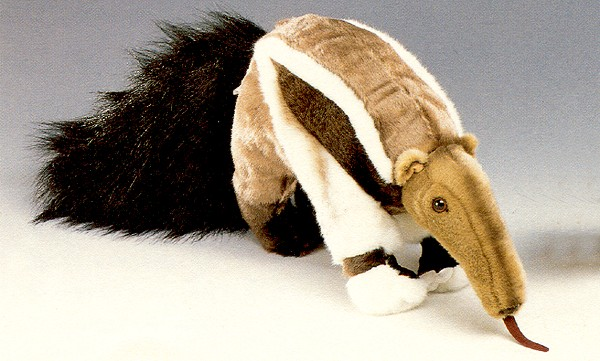 Leosco Stuffed Plush Anteater
