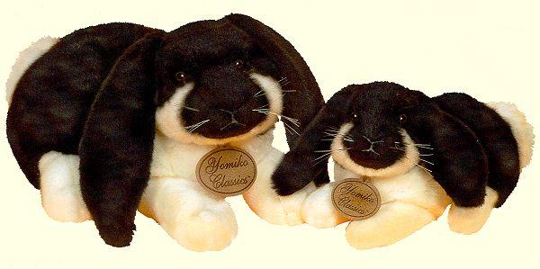 Plush Lop Ear Bunny Stuffed Animals