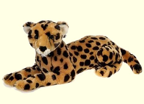 Fiesta Lying Cheetah